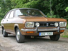 Řídili jsme Chrysler 2 Litre. Francouzský Američan ve své době moc úspěchů značce nepřinesl: titulní fotka