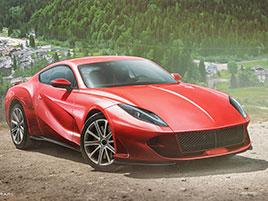 Co kdyby se některé konkurenční automobilky spojily? Pak by mohla vzniknout tahle auta: titulní fotka