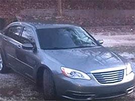 Žena půjčila auto známému, ten ho použil k bankovní loupeži: titulní fotka