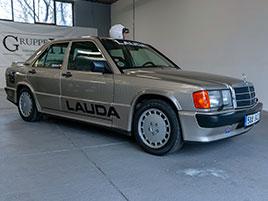 Řídili jsme Mercedes-Benz 190E 2.5-16. Opomíjený rival první M3 si zaslouží víc respektu: titulní fotka