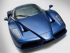 Líbila by se vám V12 z Ferrari Enzo do vašeho projektu? Jedna je na prodej, budete ale potřebovat spoustu peněz: titulní fotka