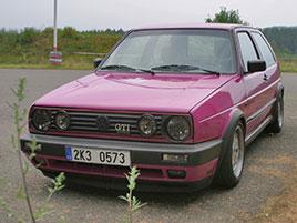 Řídili jsme legendu 80. let. Po Golfu GTI 16V kdysi toužila řada řidičů, ale jaký je dnes?: titulní fotka