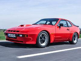 Porsche 924 Carrera GT je auto, o kterém jste možná ještě neslyšeli: titulní fotka