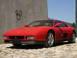Řídili jsme Ferrari 348 TB, jeden z nejdostupnějších supersportů z Maranella. A bylo to boží!: titulní fotka