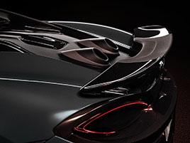 Víte, proč má McLaren 600LT výfuk vyvedený vzhůru? Přináší to spoustu výhod: titulní fotka