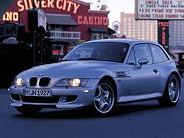 """Chybělo málo a BMW Z3 Coupé nikdy nevzniklo. Legendární """"botu"""" prosadila divize M: titulní fotka"""