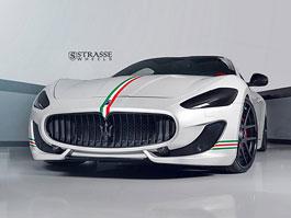 Maserati GranTurismo S od F355 Miami: Pro patrioty: titulní fotka