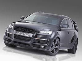 Audi Q7 S-Line: široká ramena od JE Design: titulní fotka