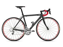 BMW představuje kolo: M Bike Carbon Racer: titulní fotka
