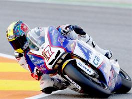 GP Valencie - Abraham vyhrál závod Moto2!: titulní fotka