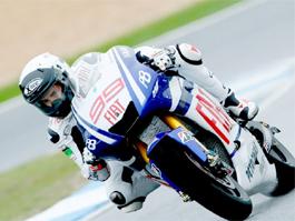 GP Portugalska - double pro FIAT Yamaha tým: titulní fotka