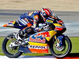 GP San Marina - Pešek vybojoval 1 bod: titulní fotka