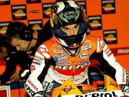GP USA - v Laguna Seca vyhrál stylem start-cíl Dani Pedrosa: titulní fotka