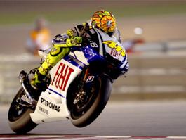 GP Kataru - Abraham i Pešek na bodech: titulní fotka