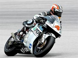 GP Valencie - mistrem světa ve čtvrtlitrech je H. Aoyama: titulní fotka