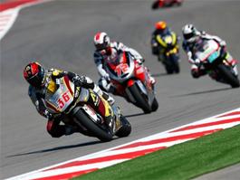 GP Amerik: Marquez je nejmladším vítězem MotoGP v historii: titulní fotka