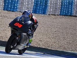 GP Španělska - Kornfeil skvělé pátý: titulní fotka