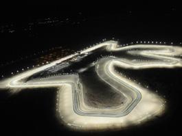 GP Kataru - Stoner vyhrál stylem start-cíl: titulní fotka
