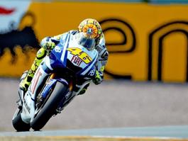 GP Německa - Abraham dojel na 5. místě!: titulní fotka