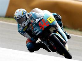 GP Austrálie - Simon je Mistrem světa v 125 ccm: titulní fotka