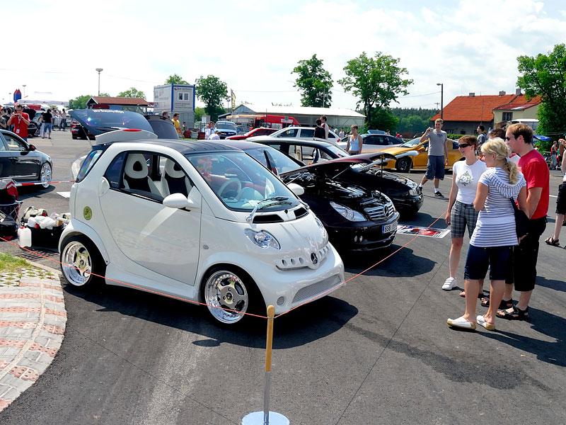 Fashion Cars Vysoké Mýto: - fotka 1