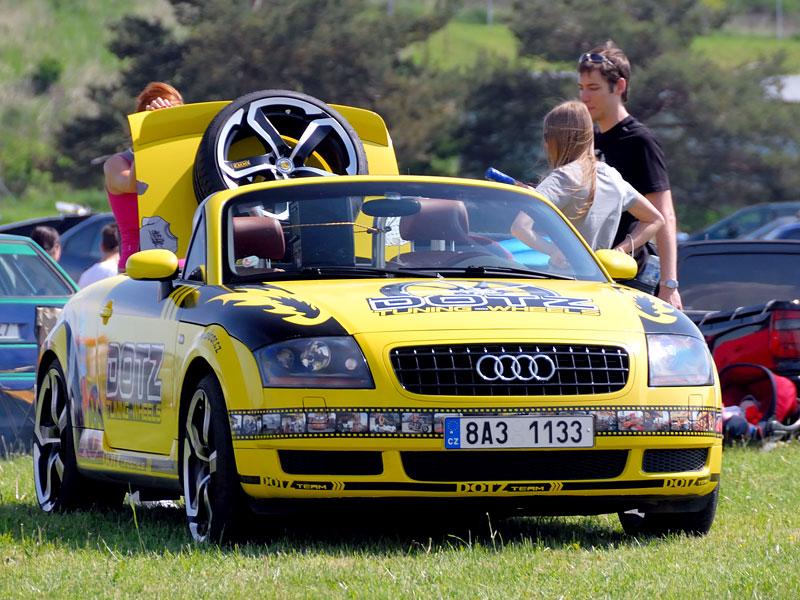 Fashion Cars Vysoké Mýto: - fotka 2