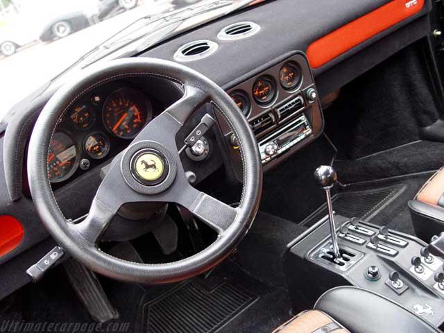 Pod lupou: Ferrari 288 GTO – Podruhé a naposled: - fotka 3