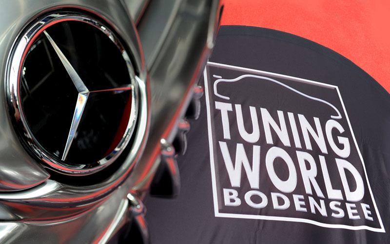 Tuning World Bodensee 2011: velká fotogalerie: - fotka 2