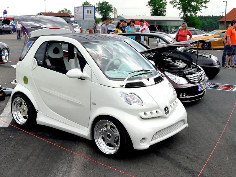 Fashion Cars Vysoké Mýto: - fotka 5