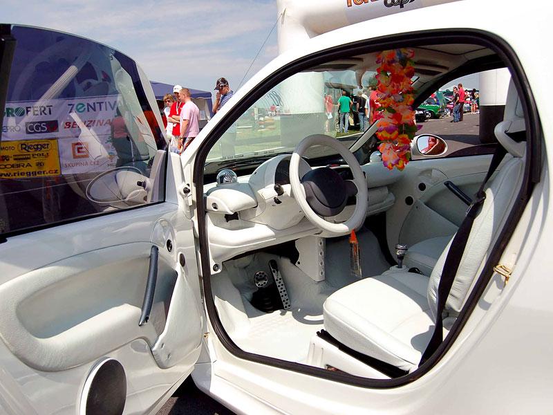 AZ pneu Tuning Cup 2008 – Fashion Cars Vysoké Mýto: - fotka 6