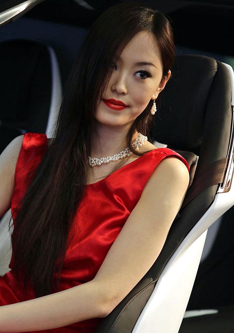 Šanghaj 2011: Babes, díl III.: - fotka 6