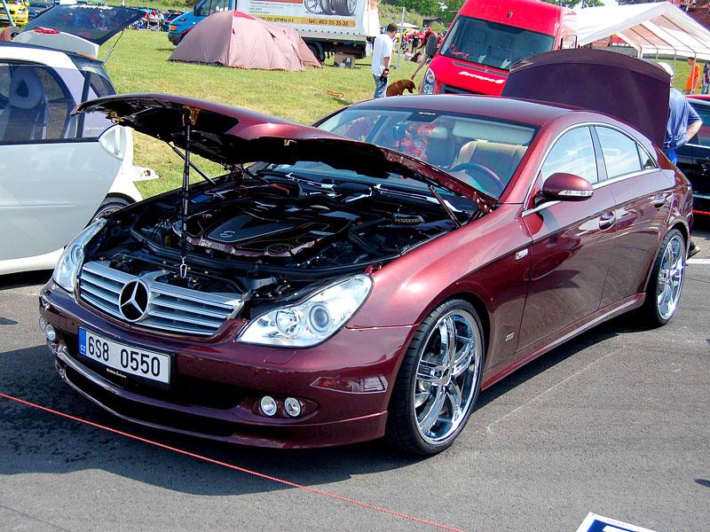 AZ pneu Tuning Cup 2008 – Fashion Cars Vysoké Mýto: - fotka 8