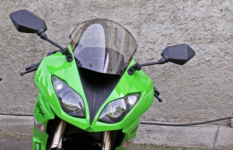 Kawasaki den - za řídítky ZX-6R Ninja: - fotka 9