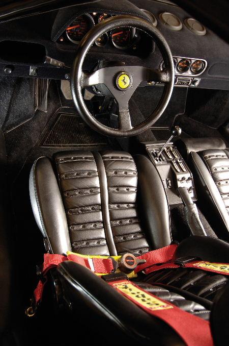 Pod lupou: Ferrari 288 GTO – Podruhé a naposled: - fotka 10