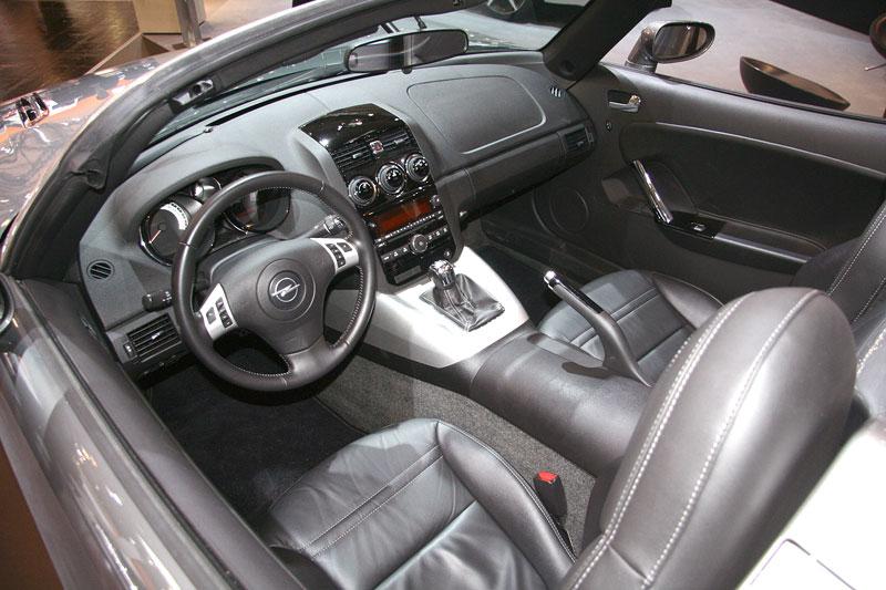 Essen živě: Steinmetz Opel GT: - fotka 1