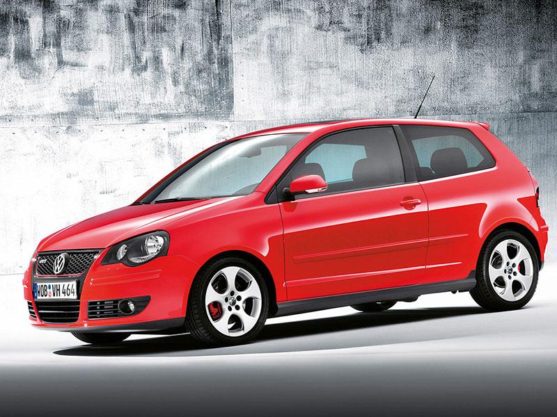 VW Polo může být hot!: - fotka 1
