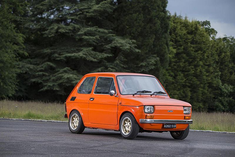Chris Evans z Top Gear: Prodává sbírku svých aut: - fotka 1