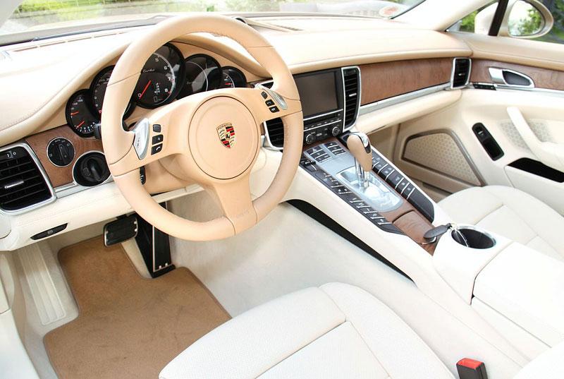 Porsche: prodejní úspěchy současnosti i minulosti: - fotka 1