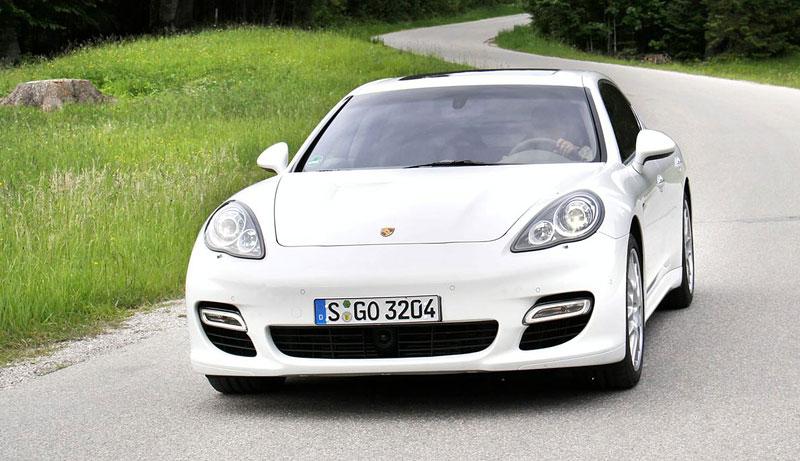Porsche: prodejní úspěchy současnosti i minulosti: - fotka 9