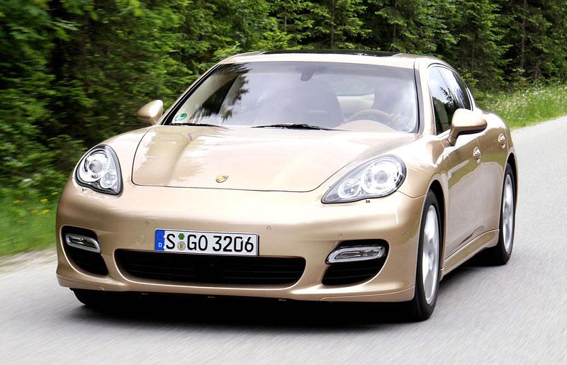 Porsche: prodejní úspěchy současnosti i minulosti: - fotka 11