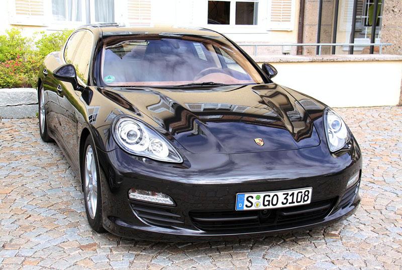 Porsche: prodejní úspěchy současnosti i minulosti: - fotka 12