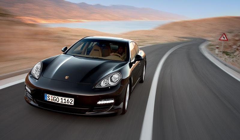 Porsche: prodejní úspěchy současnosti i minulosti: - fotka 13