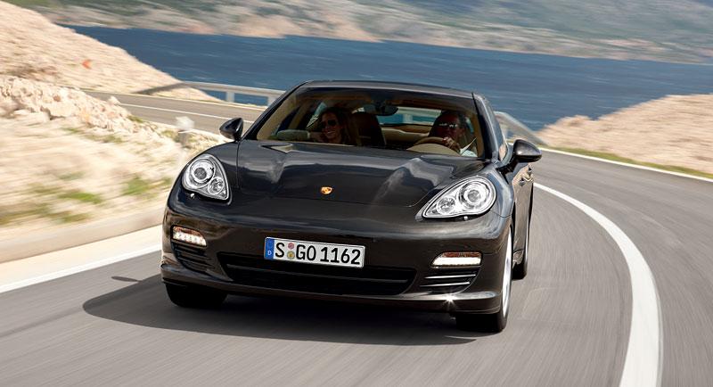 Porsche: prodejní úspěchy současnosti i minulosti: - fotka 14