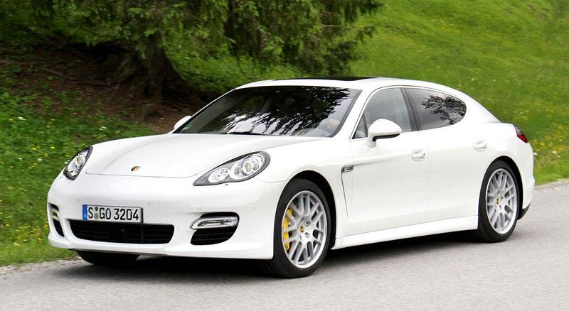 Porsche: prodejní úspěchy současnosti i minulosti: - fotka 18