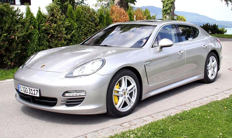 Porsche: prodejní úspěchy současnosti i minulosti: - fotka 21