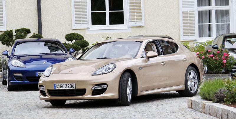 Porsche: prodejní úspěchy současnosti i minulosti: - fotka 23