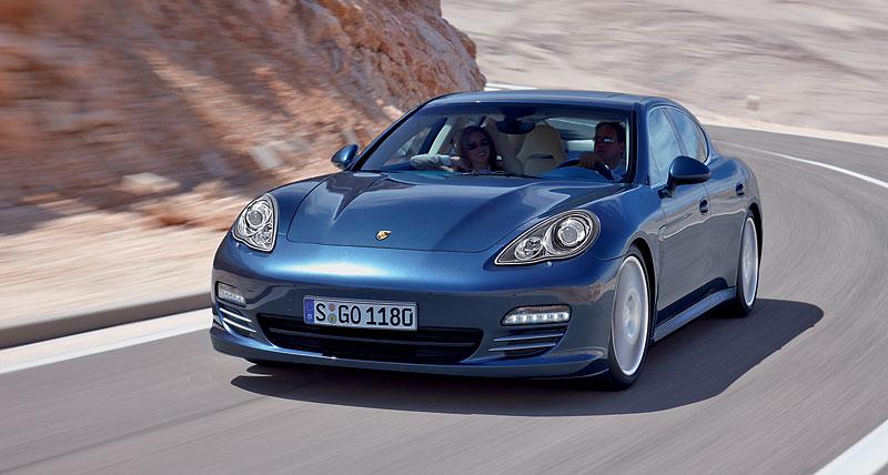 Porsche: prodejní úspěchy současnosti i minulosti: - fotka 26