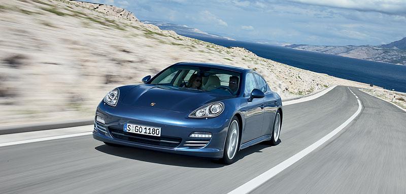 Porsche: prodejní úspěchy současnosti i minulosti: - fotka 27