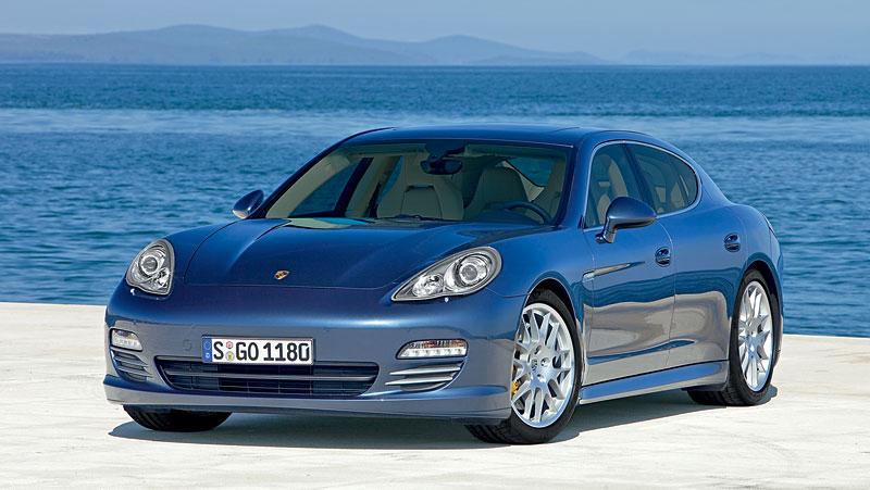 Porsche: prodejní úspěchy současnosti i minulosti: - fotka 29