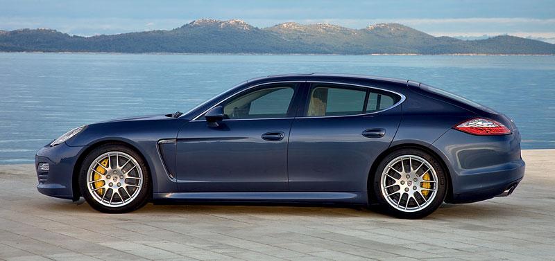 Porsche: prodejní úspěchy současnosti i minulosti: - fotka 33